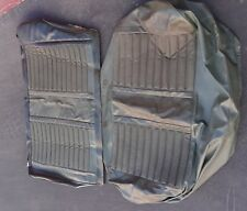 Volvo Amazon 122S Wagon Combi Front and Rear seat Upholstery Geen