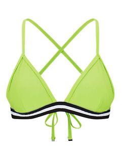 Bikini-Top HANKA von BOGNER F+I  Gr. XS, S, M, ML  NEU! ArtNr.7468-2763-110 GRÜN
