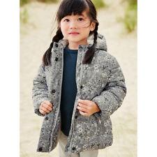 NEXT Mantel Jacke mit Kapuze für Mädchen 2-3 Jahre 98cm 16e