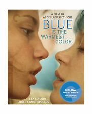 Blue Is the Warmest Color (Criterion Collection) (Blu-ray) Free Shipping