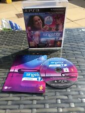 SingStar Dance (PS3) PEGI 12+ Rhythm: Dance Incredible Value and Free Shipping!