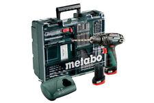 Metabo PowerMaxx SB Combi Mobile Workshop 10.8V 2 x 2.0Ah