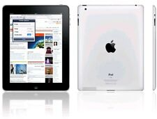 Apple iPad 3rd Generation. 64GB, Wi-Fi, 9.7in - Black Very Good Condition