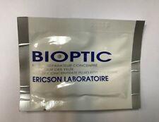 10pcs x ERICSON LABORATOIRE Bioptic Repair Concentrate Fluid Eye Zone 2ml Sample