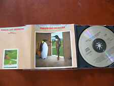 PENGUIN CAFE ORCHESTRA s/t- CD- Virgin- 15 tracce- 1991