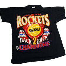 Houston Rockets T Shirt 2021 NBA Las Vegas Summer League Tee Vintage Men Gift
