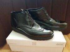 ARA 48946 Stiefel Damen Schuhe & Handtaschen