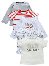 Boys' Clothing Bundles 0-24 Months