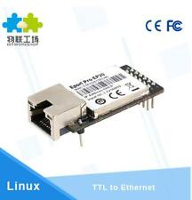 CE HF Eport Pro -EP20  Linux  Network Port TTL Serial to Ethernet Module DHCP
