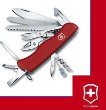 Victorinox WORKCHAMP Work Champ 0.90 64 Nuovo Rosso Red 111mm