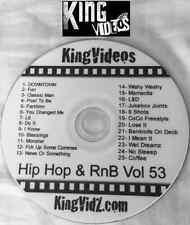 HipHop, Rap & RnB Music Videos DVD Vol 53!!! Ft Future Lil Wayne J. Cole Beyonce