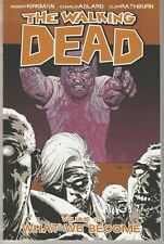 """The Walking Dead Volume 10: """"What We Become"""" by Image Comics (Paperback, 2009)"""