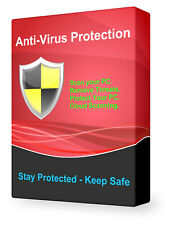 Windows Virus Removal AntiVirus AntiMalware AntiSpyware AntiRootkit Trojan DVD