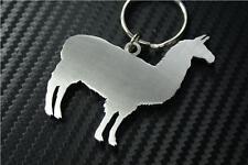LAMA B Porte-clés Porte-clef Porte-clés Mignon laine CRIA paquet bétail