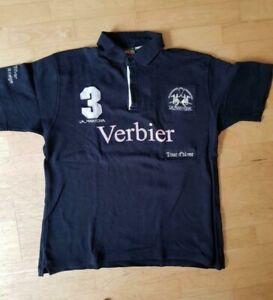 La Martina herren Polo Shirt 2 xl