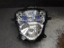 11 Suzuki GSXR GSX-R 750 Headlight 297