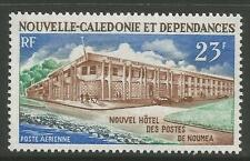 NEW CALEDONIA. 1972. Pictorial Airmail Definitive. SG: 508. Mint Never Hinged.