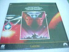 STAR TREK  V  / MOVIE USA Laserdisc