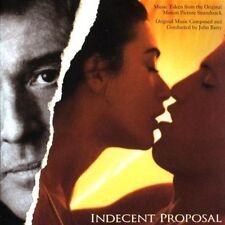 INDECENT PROPOSAL (BOF) - BOF (CD)