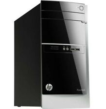 HP Pavilion 500-201a PC/C i5-4440/16GB/2TB/ATI Rad R7 240 win10
