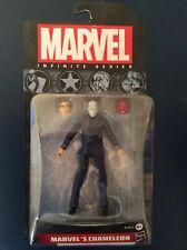 Action Figure Marvel Legends Series Ulik 3.75 IN environ 9.52 cm