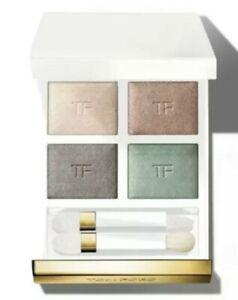 Tom Ford Eye Color Eyeshadow Quad 02 Soleil Et Lune New in Box
