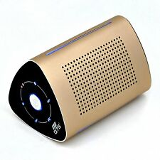 36 Watts Bluetooth speakers Q7S® 4.0 Vibration Portable State Of The Art Speaker