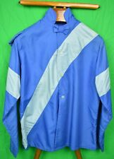 Pratt Saddle & Harness Co Racing Owner's Jockey Silks