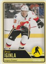 2012 2013 OPC 12/13 O PEE CHEE....TEAM SET...CALGARY FLAMES...16 CARDS
