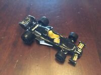 Majorette - Black No 16 SHADOW DN5 F1 Racer - Diecast - Scale 1/50 Rare Nice Car