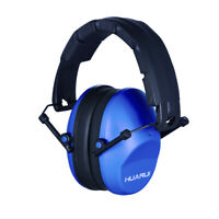Safety Earmuffs  Noise Cancelling Ear Muff  Hunting Shooting  Ear Protection