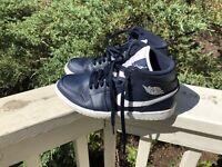 Nike Air Jordan Men's Shoes 554724-402 Size 10 2017 Pre Owned