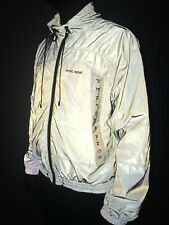 M+RC Ghost Reflective Track Jacket Chapter 2 *brand new* | S size