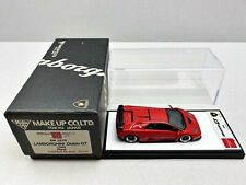1:43..Make Up Eidolon--EM321G Lamborghini Diablo GT1999 Red  / 2 F 034