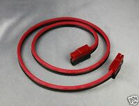 3 Foot 14 Gauge Powerpole Extension Cable Ham Radio