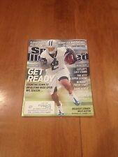 Sports Illustrated Miles Austin Dallas Cowboys July 26 2010 Bobby Cox