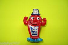 SCHREIBTISCHBANDE ### MR. MARKER IN ROT ### TEXTMARKER 2002=TOP!!!