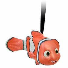 Disney Parks finding NEMO Christmas Ornament Clown Fish NEW