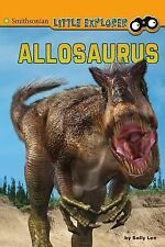 Allosaurus by Sally Lee (2015, Hardcover)