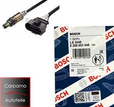 Bosch Lambdasonde VW GOLF 3 1H 1.6-2.8 VR6 4 1E 2.0 0258003548 Regelsonde