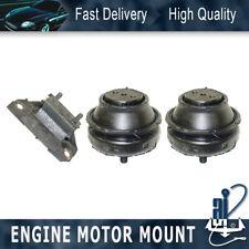 Anchor New Engine Motor Mount Set of 2PCs For Ford Thunderbird Custom 500