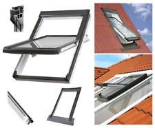 wei e dachfenster fenster aus kunststoff g nstig kaufen ebay. Black Bedroom Furniture Sets. Home Design Ideas