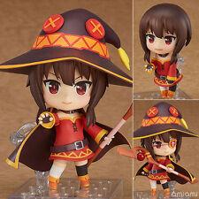 GSC Nendoroid 725 KonoSuba God's Blessing on This Wonderful World Figure Megumin