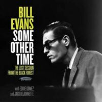 Bill Evans - Some Other Time: The Lost Sessions From The Blac (CD Used Like New)