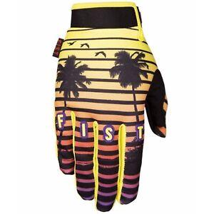 Fist Handwear Gloves Bmx Mtb Dh Downhill Cycling Mx Motocross Atv MIAMI PHASE 2