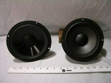NEW NOS BIC Speakers Replacement Woofer 310103 DV62Si