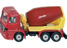 SIKU Cement Mixer Small Size Die-Cast Toy Construction Vehicle BRAND NEW