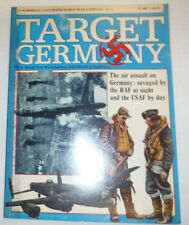 Target Germany Magazine The Air Assault On Germany No.4 041015R