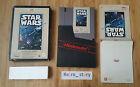 Nintendo NES Star Wars PAL