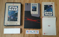 Nintendo NES Star Wars PAL